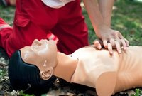 First aid courses are an opportunity to build support for EMS