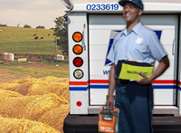 US Postal Service, amid budget crunch, to expand into EMS