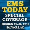 EMS Today 2015: In-depth conference coverage