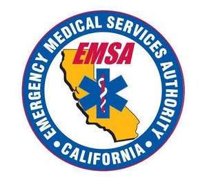 Jim Whitworth from the Mountain Valley EMS Agency, the LEMSA for Alpine, Amador, Calaveras, Mariposa and Stanislaus counties, said the new training is beneficial to the EMTs. (Photo/  California Emergency Medical Services Authority (EMSA))