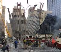 Report: 9/11 first responders show early memory problems