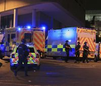 Rapid response: MCI readiness, blast injury treatment takeaways after Manchester