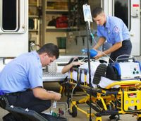 How difficult is EMT training?
