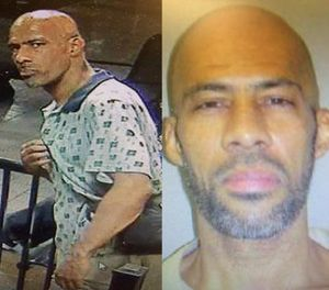 Police identified the suspect as 51-year-old Edward J. Holmes III. (Photo/Somerdale Police)