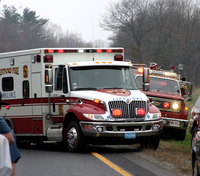 How implementing command structure improves fire/EMS response
