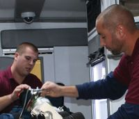 Mich. offering scholarships to join paramedic program