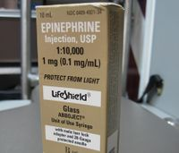 Epinephrine and the Paramedic-2 trial: Is it time to pull our starting pitcher?
