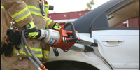 Vehicle extrication begins with leadership