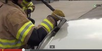 Rescue lesson: How to 'read' vehicles before cutting