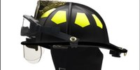Firefighter face, eye protection advances stalled
