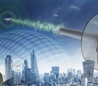Selex ES launches system for countering UAV threats