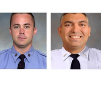 2 FDNY firefighters among 7 killed in military helicopter crash