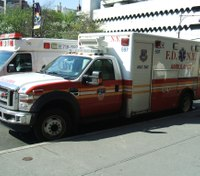 FDNY ambulance taken out of service for bedbugs