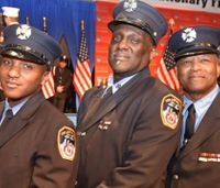 First black multi-generational FDNY families celebrate legacy