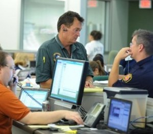 Whether at the county or state level, EOC facilities have been funded and maintained at the highest levels since the 9/11 World Trade Center and anthrax attacks in 2001. (Photo/Wikimedia Commons)