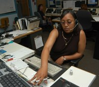 Should 911 dispatchers be considered first responders?