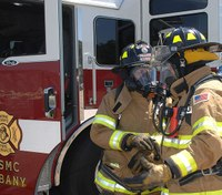 Study: Female firefighters more at risk for PTSD, suicide