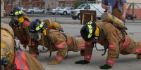 4 steps to better firefighter safety through fitness