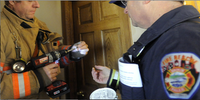 4 Fire Prevention and Safety grants priorities