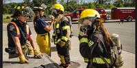Firefighter PPE: fit is a safety issue