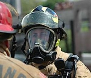 To know what impact the job has on women's health, it is necessary to study them specifically. (Photo/Bob Perier, Portland Fire & Rescue)
