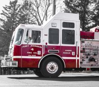 How to achieve fire apparatus connectivity