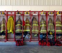 The importance of data in framing a winning fire grant application