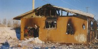 Fatal First Nation fire too close for comfort