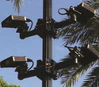 Q&A: How to fight crime using a virtual fence of LPR cameras
