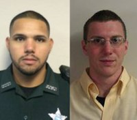 Sheriff: 2 deputies fatally ambushed because of LE hatred