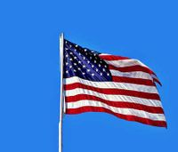 Flag act passed for fallen first responders