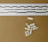 What the Flakka? 4 things cops need to know about the drug