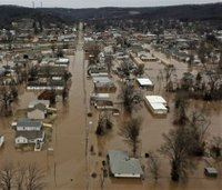 Record flooding expected in Midwest