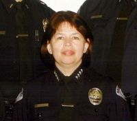 Former Calif. police chief awarded $7M in gender discrimination lawsuit