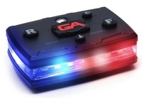 Guardian Angel debuts Elite Series personal safety lighting devices for first responders