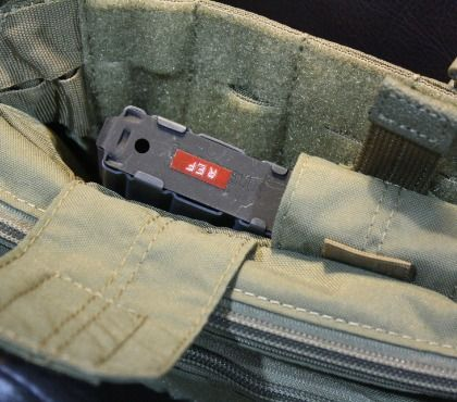 How to equip an LE active shooter response kit