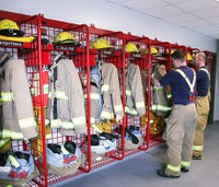5 storage must-haves for a safer fire station