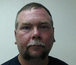 """Sex offender RogerGilbertJr. said he will """"no longer be affiliated with any organization that helps anyone"""" after resigning from his position as Spartansburg Fire Department chief. (Photo/Spartansburg Fire Dept.)"""