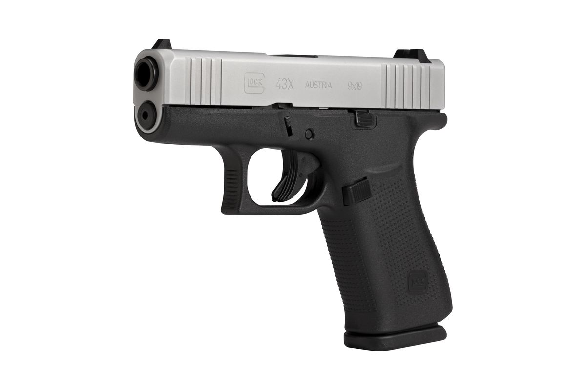 Review: New Glock single stack 9mm G43X and G48