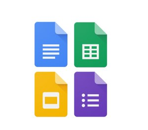 Google Docs, Sheets and Slides are available anywhere there is access to the internet. (Photo/Wikimedia Commons)