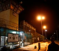 Guantanamo prison looms as option as IS fight ends