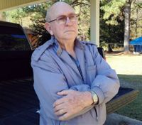 Former Ala. deputy waits decades to be cleared in fatal shooting