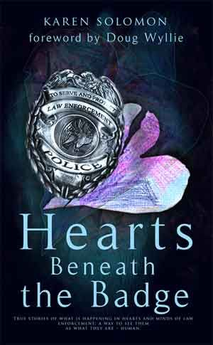 These are tales of triumph and tragedy — stories of happiness and heartbreak. Each chapter is a gritty glimpse into the reality of law enforcement. Each account reveals more truth about cops than mainstream or social media has been able to — or even be willing to — tell.