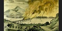 How the great fires changed the fire service