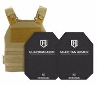 3 ways one USA armor manufacturer is working to serve LEOs