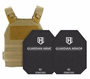 In recognition of the growing risk LEOs face from rifle threats, HighCom developed the Rifle Armor Kit, or RAK, to provide a customizable armor solution in an easy-to-understand package. (image/HighCom)