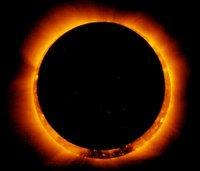 Firefighters warn against Amazon solar eclipse glasses