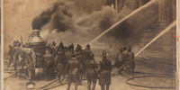 Firefighting history: How did we get professional?