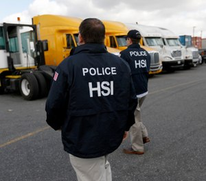 Homeland Security Investigations, an arm of ICE, is increasingly targeting employers suspected of hiring workers in the country illegally. (Gary Coronado/Los Angeles Times/TNS)