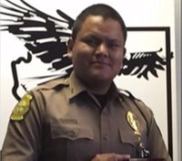 Navajo Nation officer dies after shooting; suspect in custody